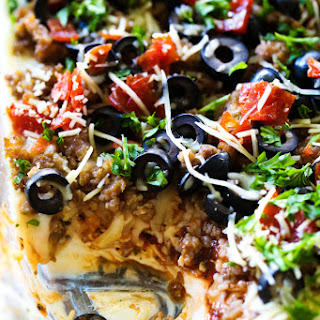 Italian Layered Dip Recipes