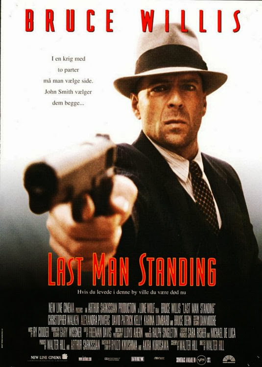 Poster Of Last Man Standing (1996) Full Movie Hindi Dubbed Free Download Watch Online At Alldownloads4u.Com