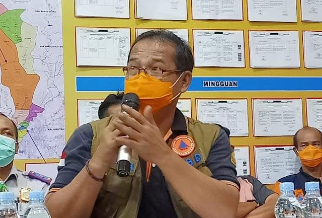 Draf Perbup PSBB Kapuas Rampung, Tunggu Asistensi Pemprov Kalteng
