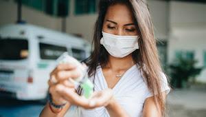Inilah Akibatnya Jika Masker Digunakan Berkali-kali (PENTING UNTUK DI SIMAK)