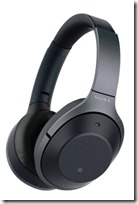 Sony XM2 Noise Cancelling Headphones