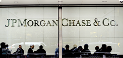 JPMORGAN EARNS