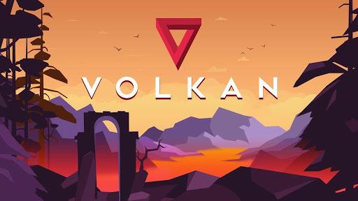 Volkan APK