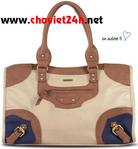 Thời trang túi Sophie Drocourt - CH6FL