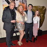 OIC - ENTSIMAGES.COM - Nicole Faraday, Adam Stephen Kelly, Sarah Marks and Sean Cronin at the  Kill Kane - gala film screening & afterparty in London 21st January 2016 Photo Mobis Photos/OIC 0203 174 1069