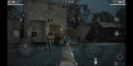 Zombie Sniper Shooter King: New FPS Shooting Games 1.1.5 screenshots 1