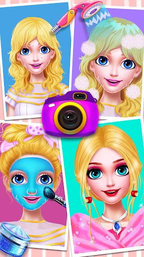 ud83dudc67ud83dudc84Alice Makeup Salon - Wonderland Fashion War  screenshots 7