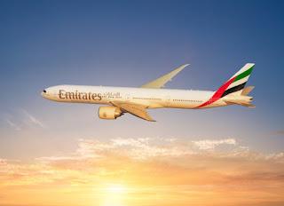 La compagnie aérienne Emirates inspire les vacanciers d'automne