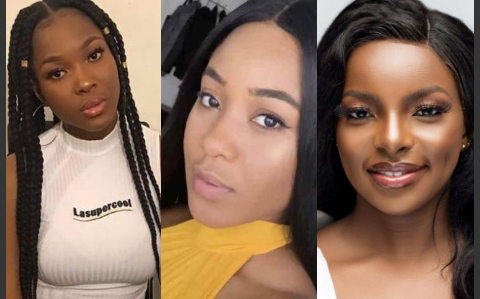 BBNaija Lockdown: Erica Reveals The True Reason Why She Voted Wathoni and Vee For Eviction