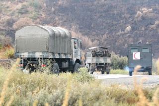 3 terroristes abattus et 1 autre capturé par les troupes de l'ANP: Daech aux portes de Bouira !