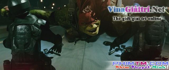 Xem Phim Ninja Rùa 2: Đập Tan Bóng Tối - Teenage Mutant Ninja Turtles: Out Of The Shadows - phimtm.com - Ảnh 4