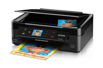 Download EPSON XP-400 Series 9.04 printer driver