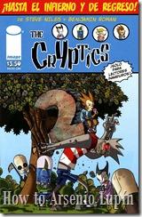 P00002 - The Cryptics #2