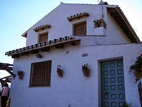 Casa Guájar