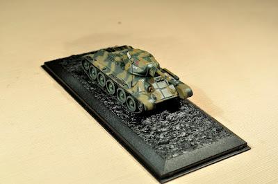 T-34 (con blindaje extra en el frontal)