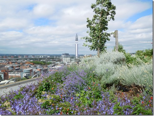 14 bt tower from secret garden