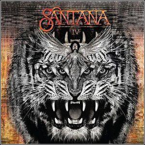 Baixar CD Santana IV