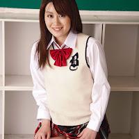 [DGC] 2008.02 - No.548 - Chiharu Yoshii (芳井ちはる) 025.jpg