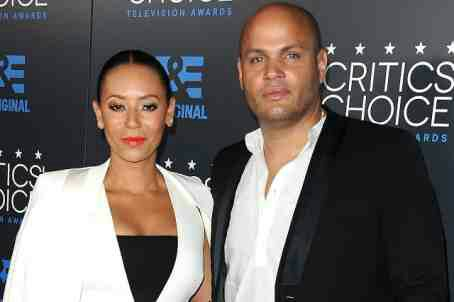 Mel B Ordered to Pay Ex Husband $40,000 Per Month