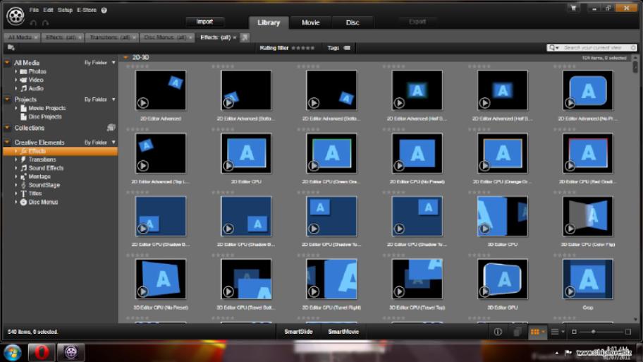 Avid Studio 1.1.0.2887 - Phần mềm làm Phim đỉnh nhất hiện nay - Image 3