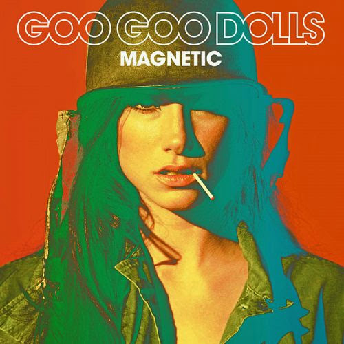 Mp3 Terbaru Goo Goo Dolls – Magnetic-2013 XTRAMUSIK.COM