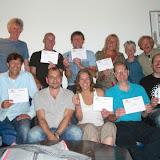 Examen kanovaardigheid A groep 1 - 2013