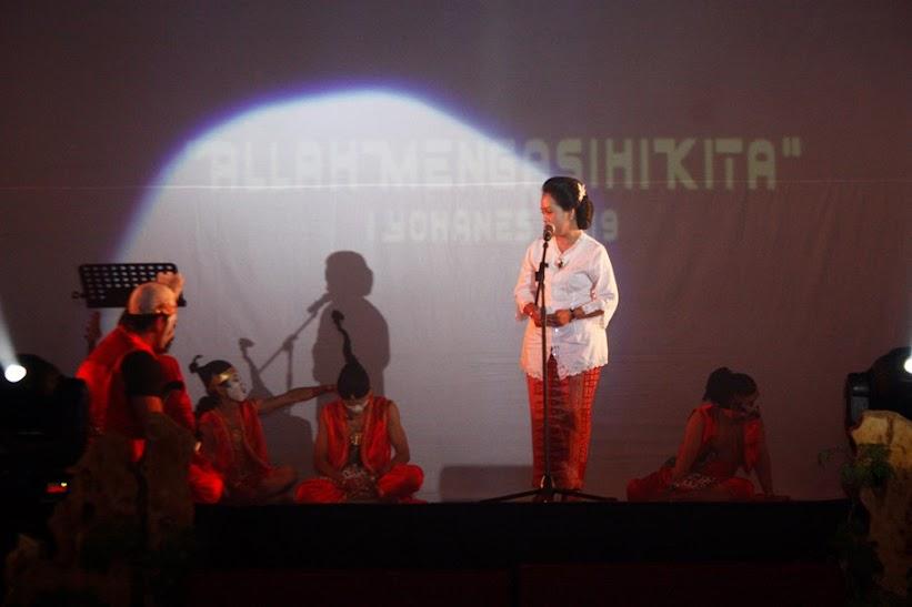 GKJ Manahan Surakarta