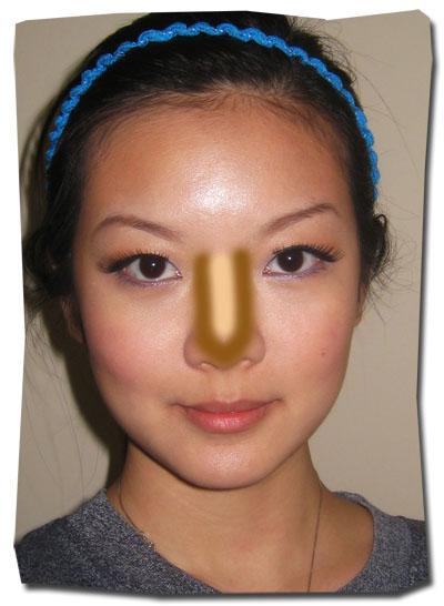 Makeup basics how to contour and highlight your face emilys makeup basics how to contour and highlight your face ccuart Images
