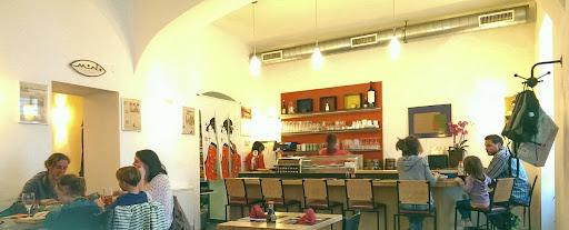 Sushi-Bar Mono, Schottenfeldgasse 5, 1070 Wien, Österreich, Sushi Restaurant, state Wien