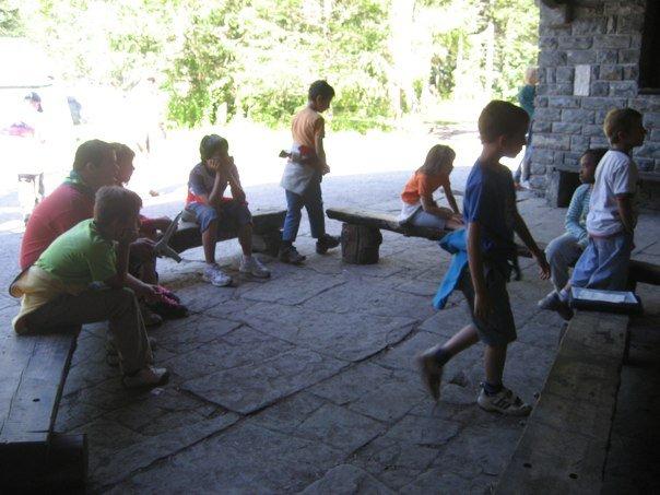 Campaments a Suïssa (Kandersteg) 2009 - n1099548938_30614128_2144345.jpg