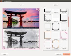 Retoque fotográfico en Ubuntu - Ejemplo 5