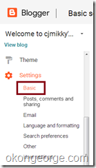 remove client's blogs from your blogger dashboard3