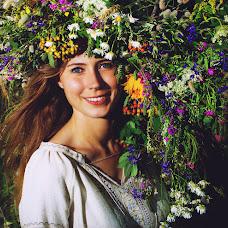 Wedding photographer Olga Kuzik (Aniven). Photo of 19.10.2014