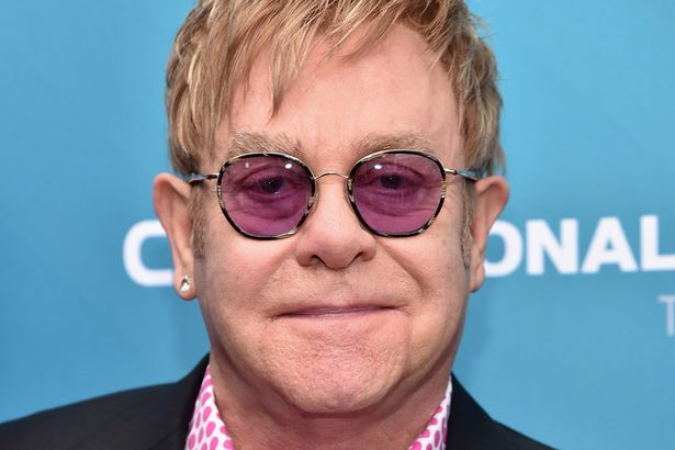List Of Elton John Songs and Album 1