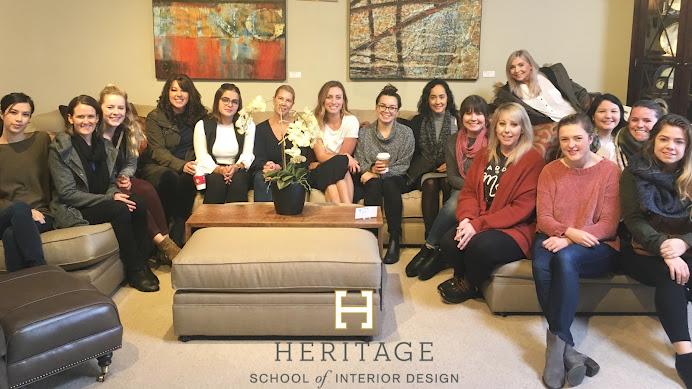 Attirant Profile Cover Photo. Profile Photo. Heritage School Of Interior Design