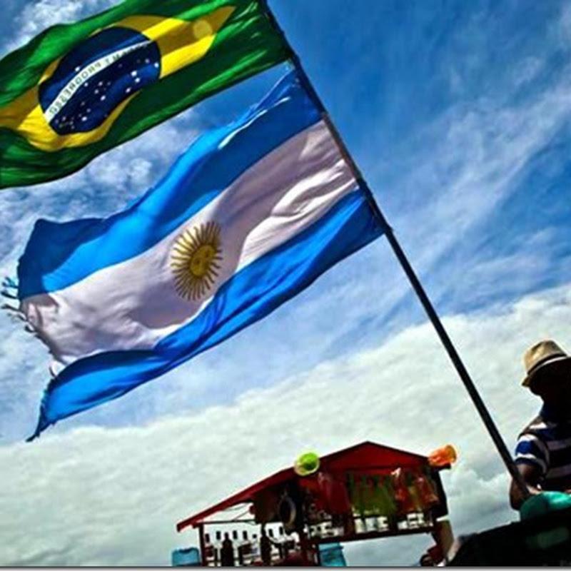 Argentinos invadem o RN e a Secretaria de Turismo comemora