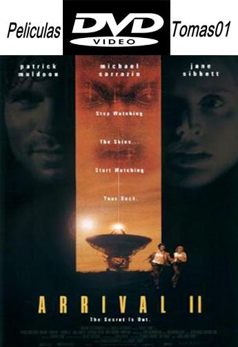 ¡Han llegado! 2 (1998) DVDRip