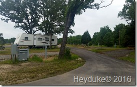 RV Park Haven and Lockhart SP 013