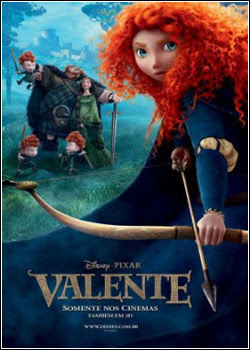 Valente – BDRip AVI Dual Áudio