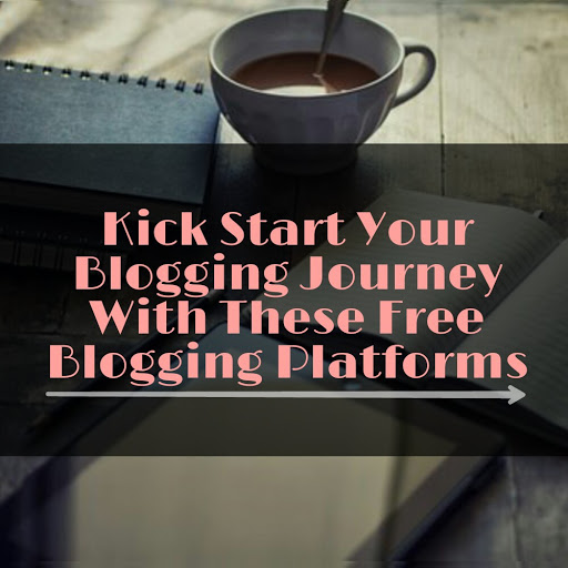 Free Blog Hosts