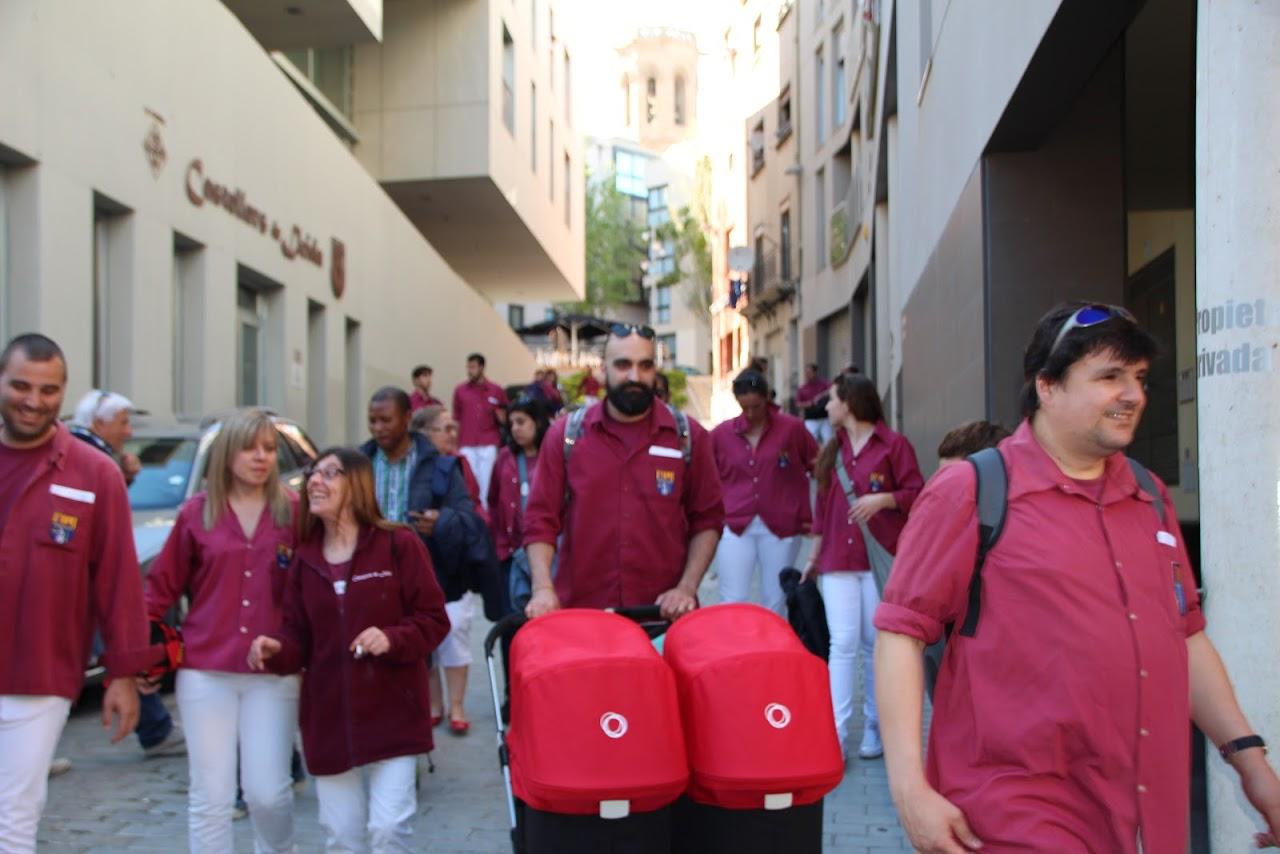 Diada XXIè Aniversari Castellers de Lleida 9-4-2016 - IMG_0015.JPG