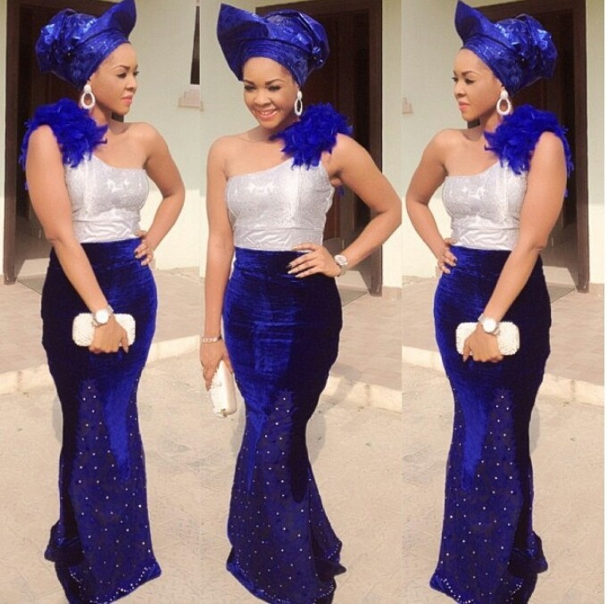 Wedding Dresses For 2016 For Nigerian Styles 7