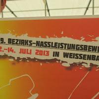 2013-07 Nassbewerb Weissenbach/Tirol