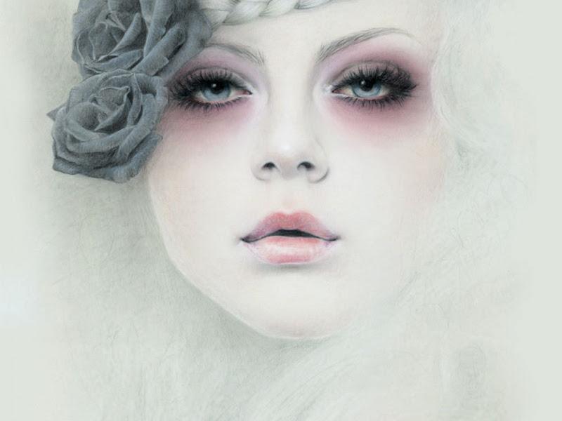 Nasty Princess Maiden, Gothic