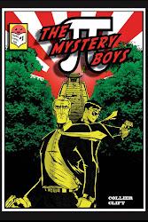 Mystery Boys #1