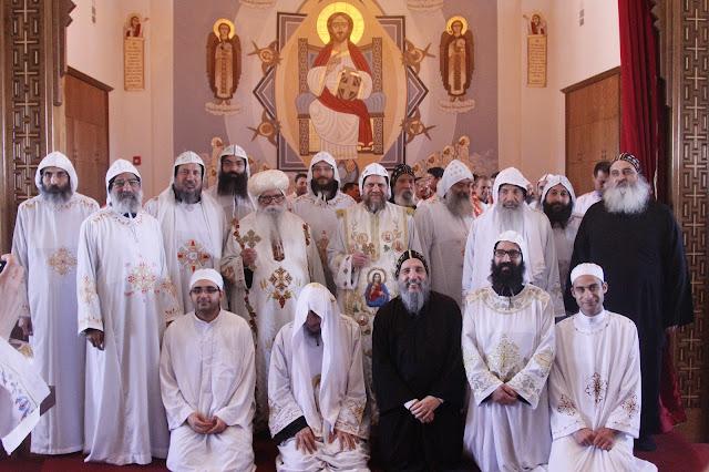 Consecration of Fr. Isaac & Fr. John Paul (monks) @ St Anthony Monastery - _MG_0844.JPG