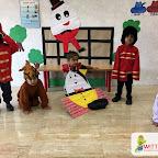 Humpty Dumpty Rhyme Enactment (Nursery) 23-8-2017