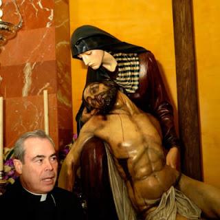 Visita Pastoral Obispo