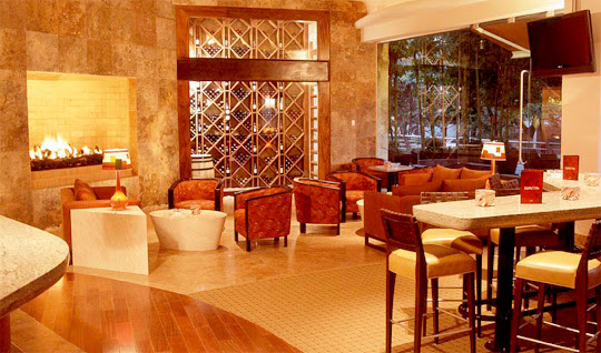 Proyectos de decoraci n de hoteles karen collignon - Decoracion de hoteles ...