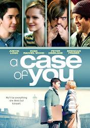 A Case of You - Mẫu người của bạn
